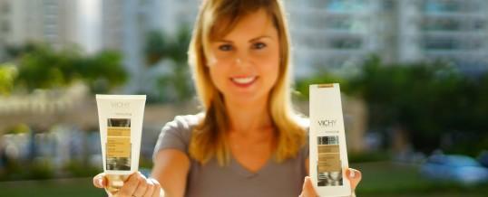 VICHY Dercos Nutri Reparador Shampoo e Condicionador – Eu testei!