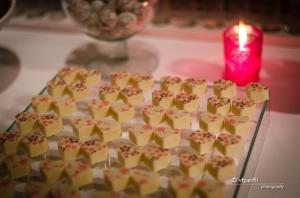 decoração casamento transfers Luana Chocolates