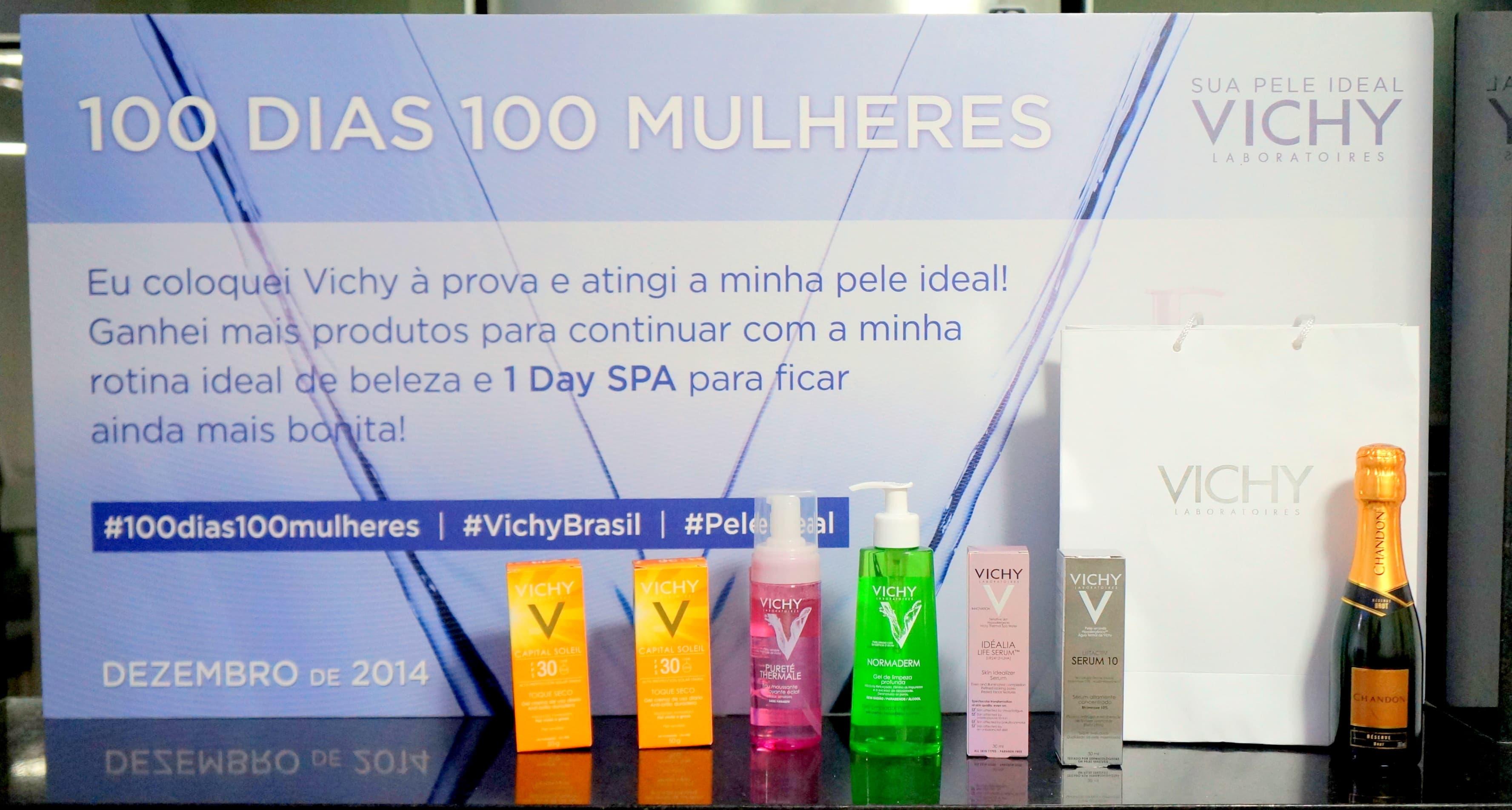 100 dias 100 mulheres