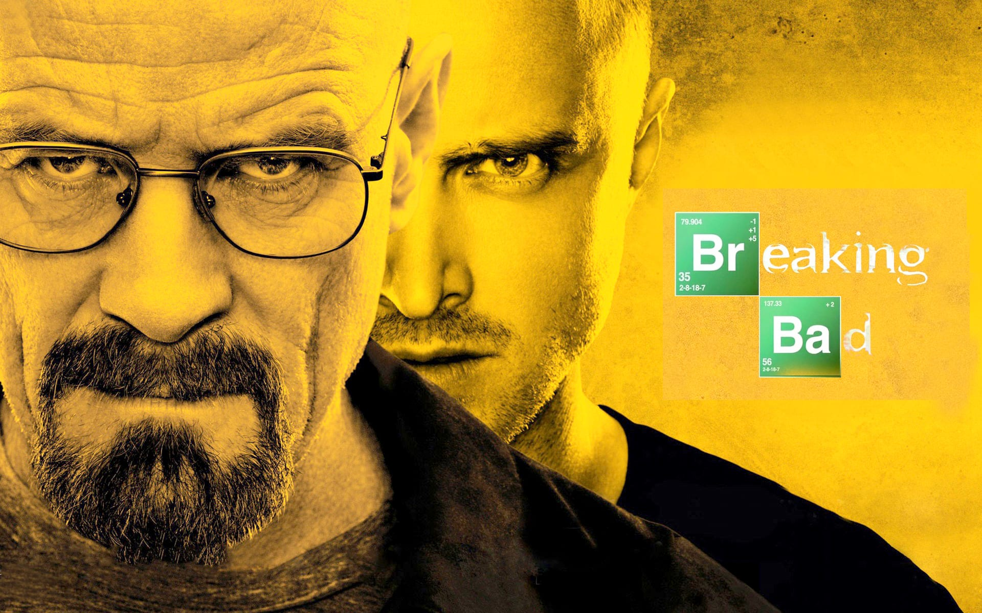 seriados Breaking Bad