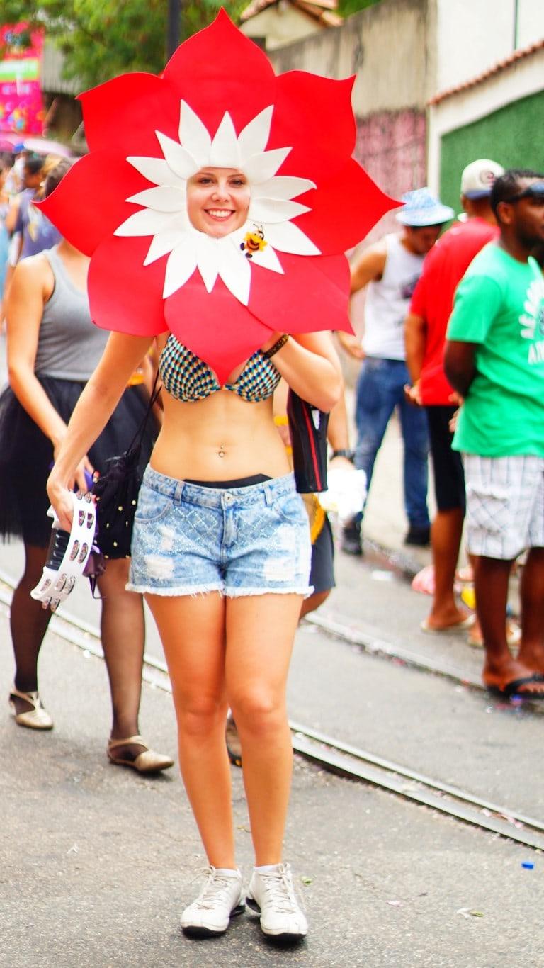 blocos de carnaval de rua