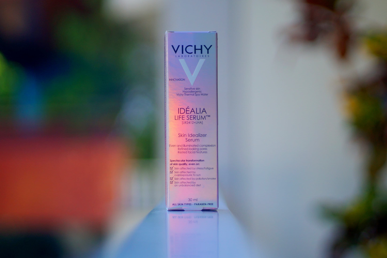 Idéalia Vichy