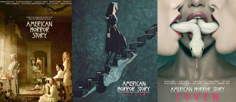 seriado American Horror Story