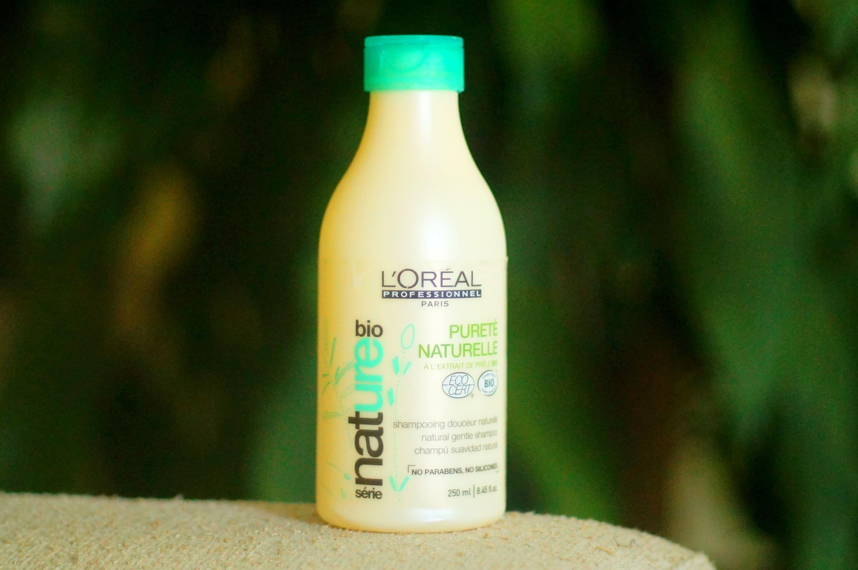 shampoo profissional da L'Oréal