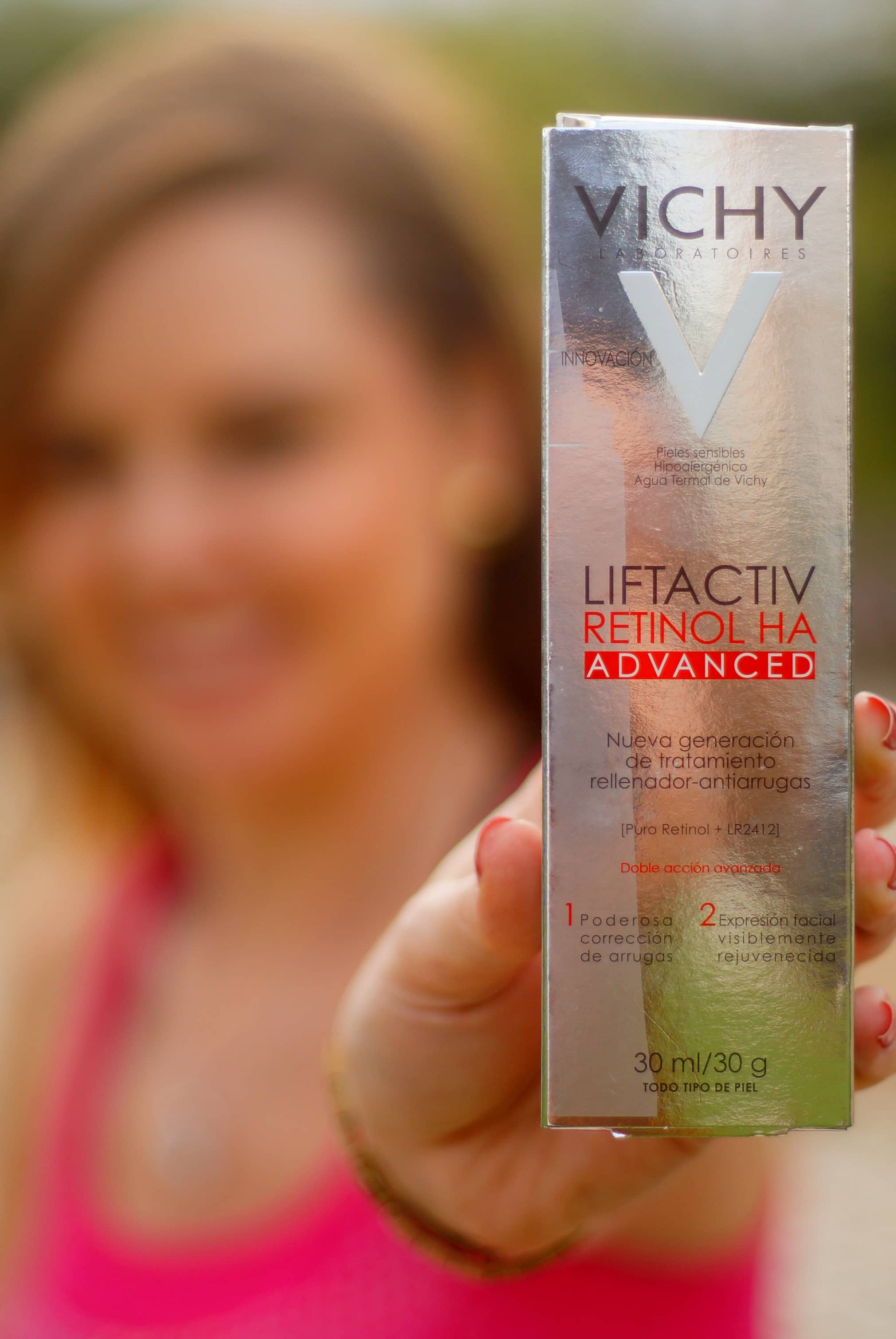 Liftactive Retinol HA Advanced