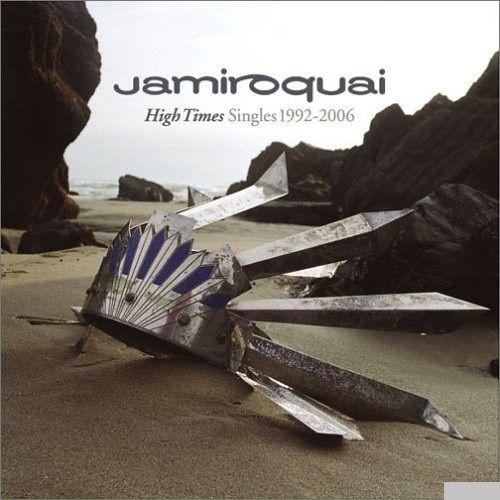 Discos que marcaram Jamiroquai