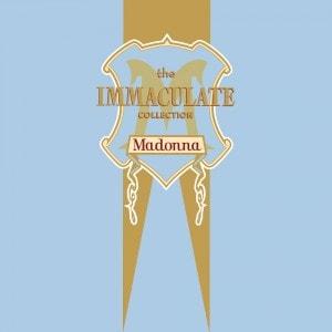 Discos que marcaram Madonna