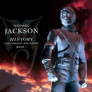 Discos que marcaram Michael Jackson History