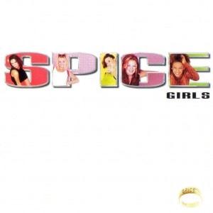 Discos que marcaram Spice Girls