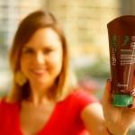 Pré-shampoo Purificante Argiloterapia