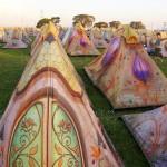Dicas para acampar na Dreamville, o camping da Tomorrowland