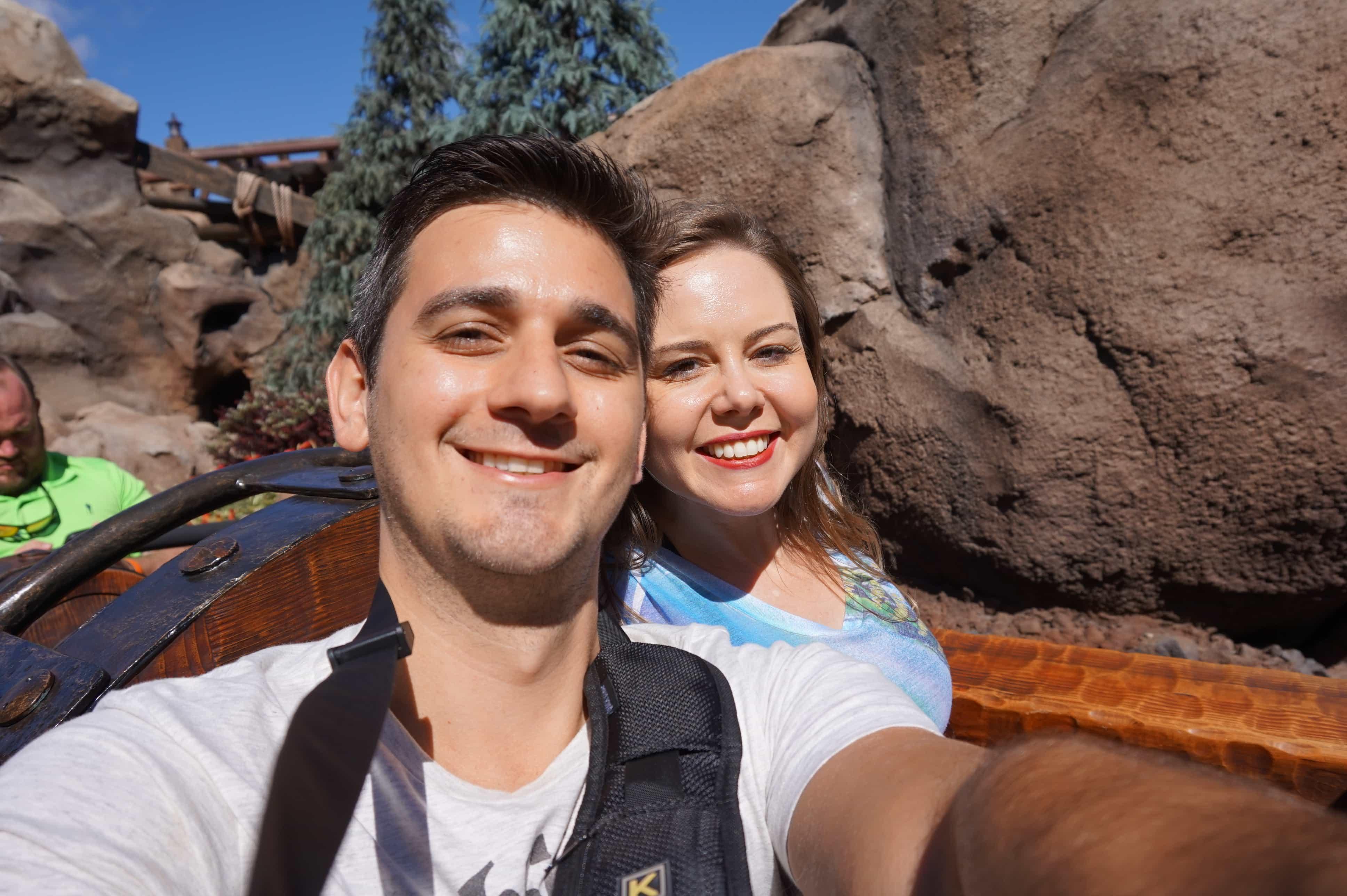 dicas para quem vai viajar para Orlando Magic Kingdom