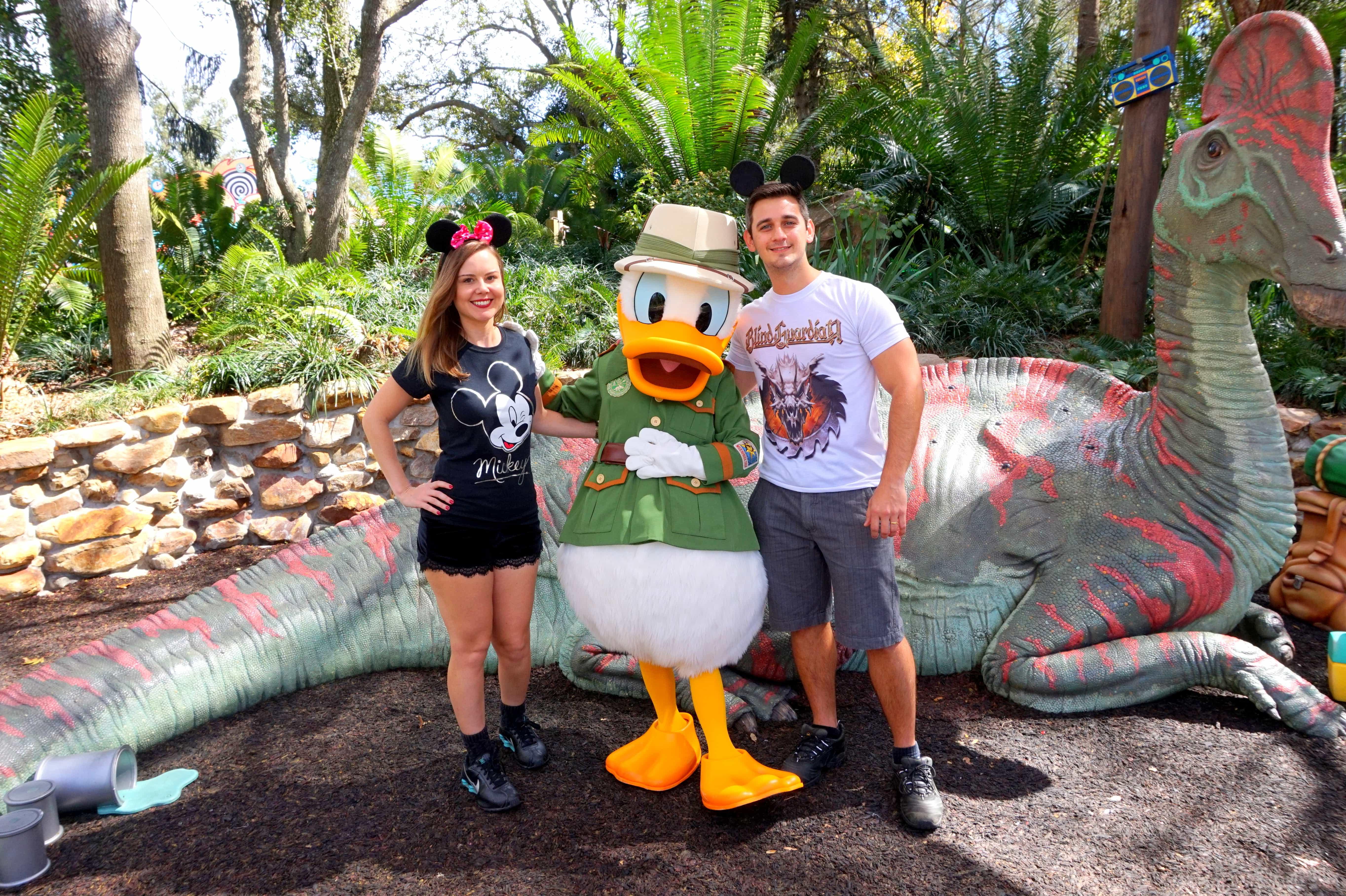 compras em Orlando Animal Kingdom Disney Meu Pecado Predileto