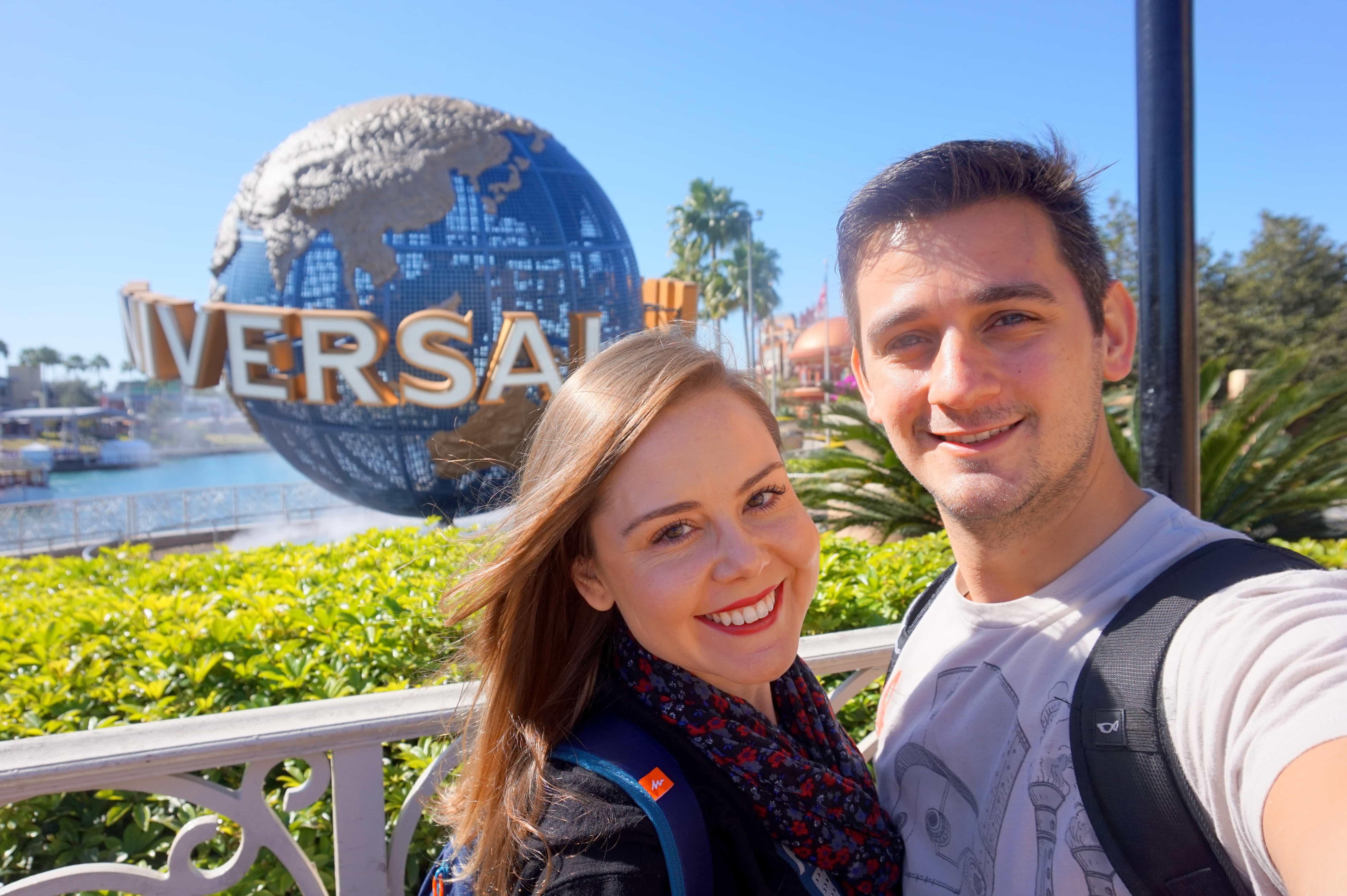 compras em Orlando Florida Universal Studios Meu Pecado Predileto