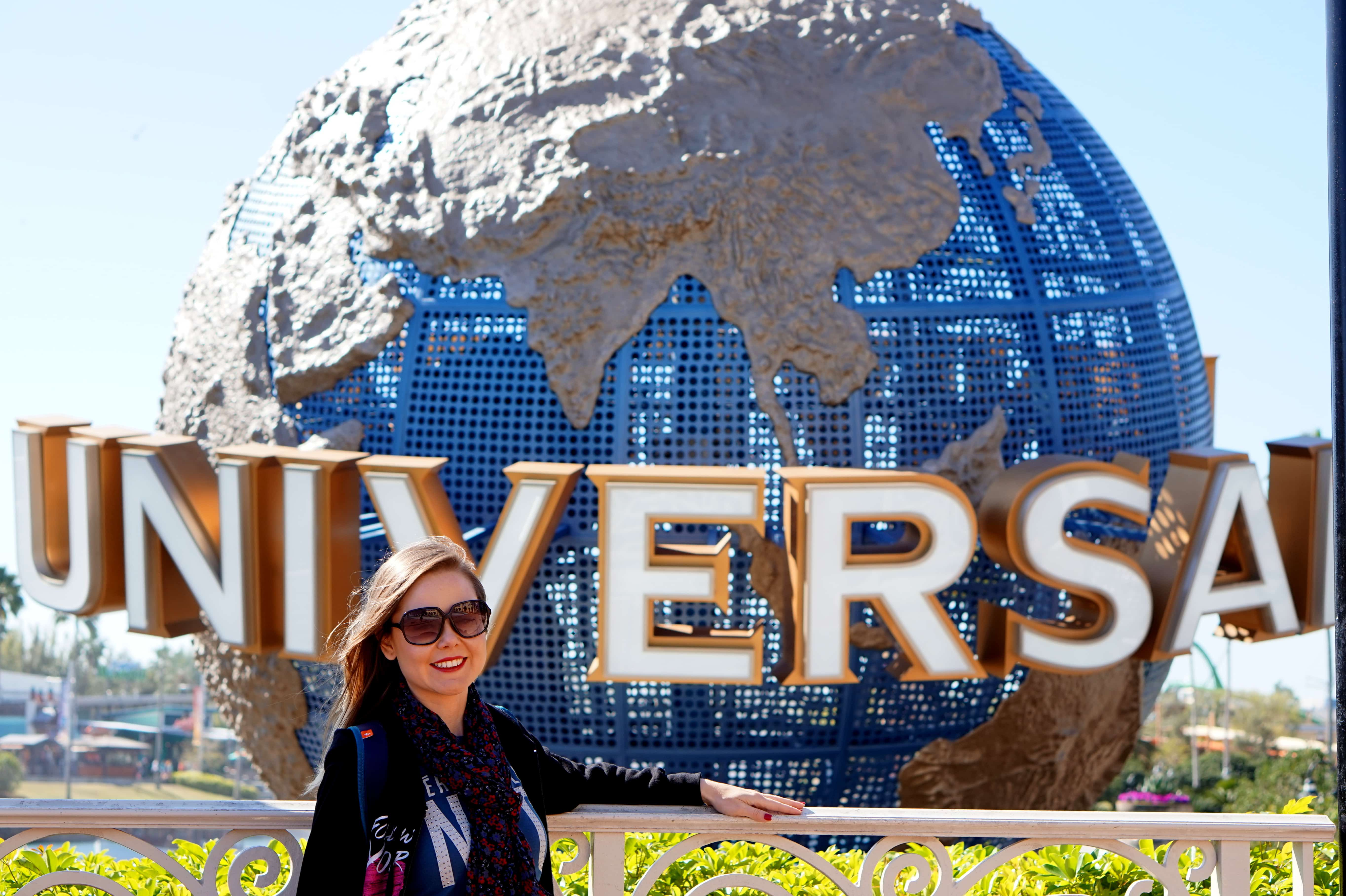 dicas para quem vai viajar para Orlando Universal Studios