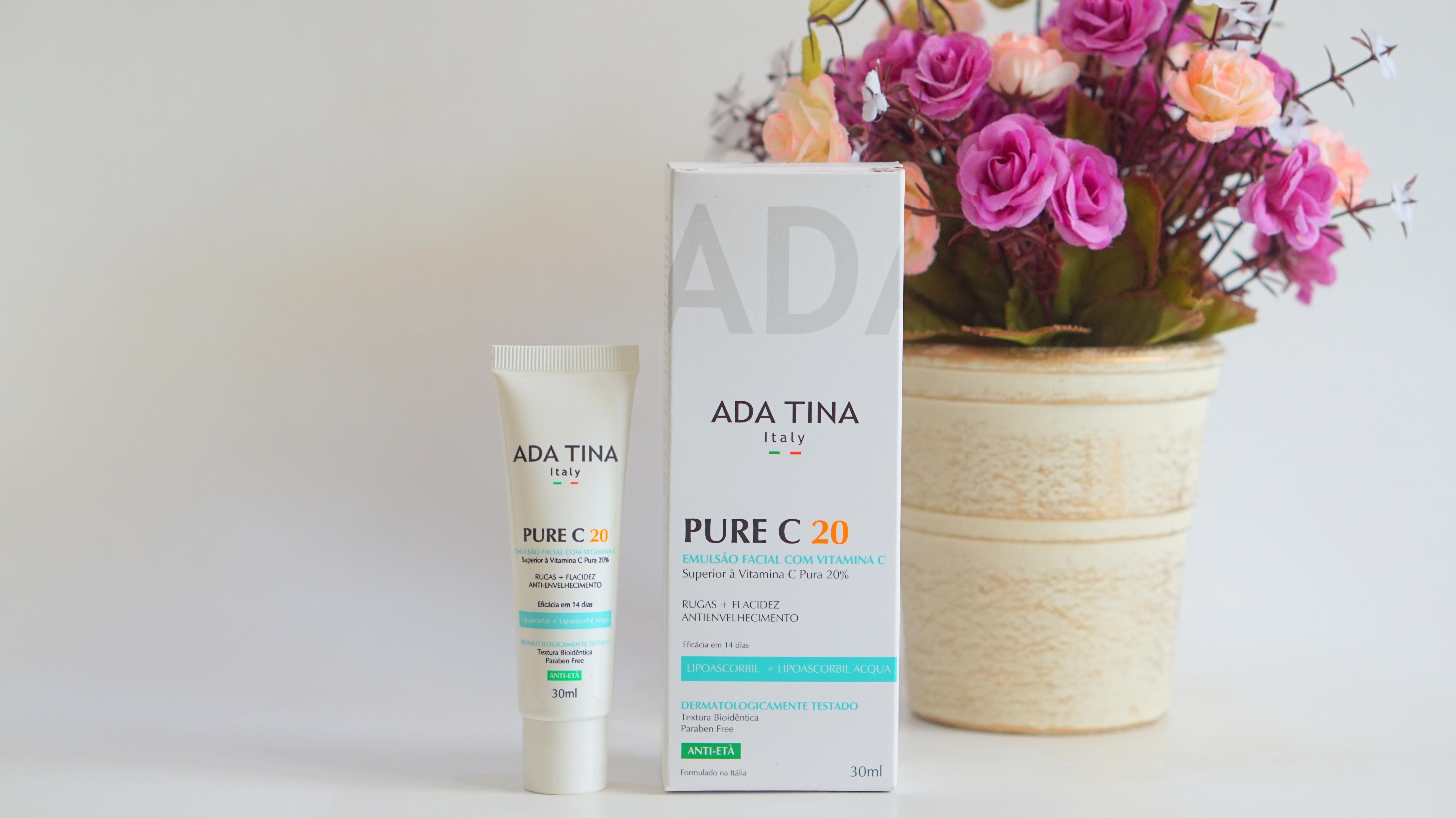 Pure C 20 Ada Tina Italy