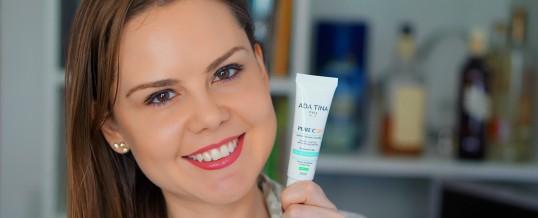 Pure C 20, a emulsão facial antienvelhecimento da Ada Tina