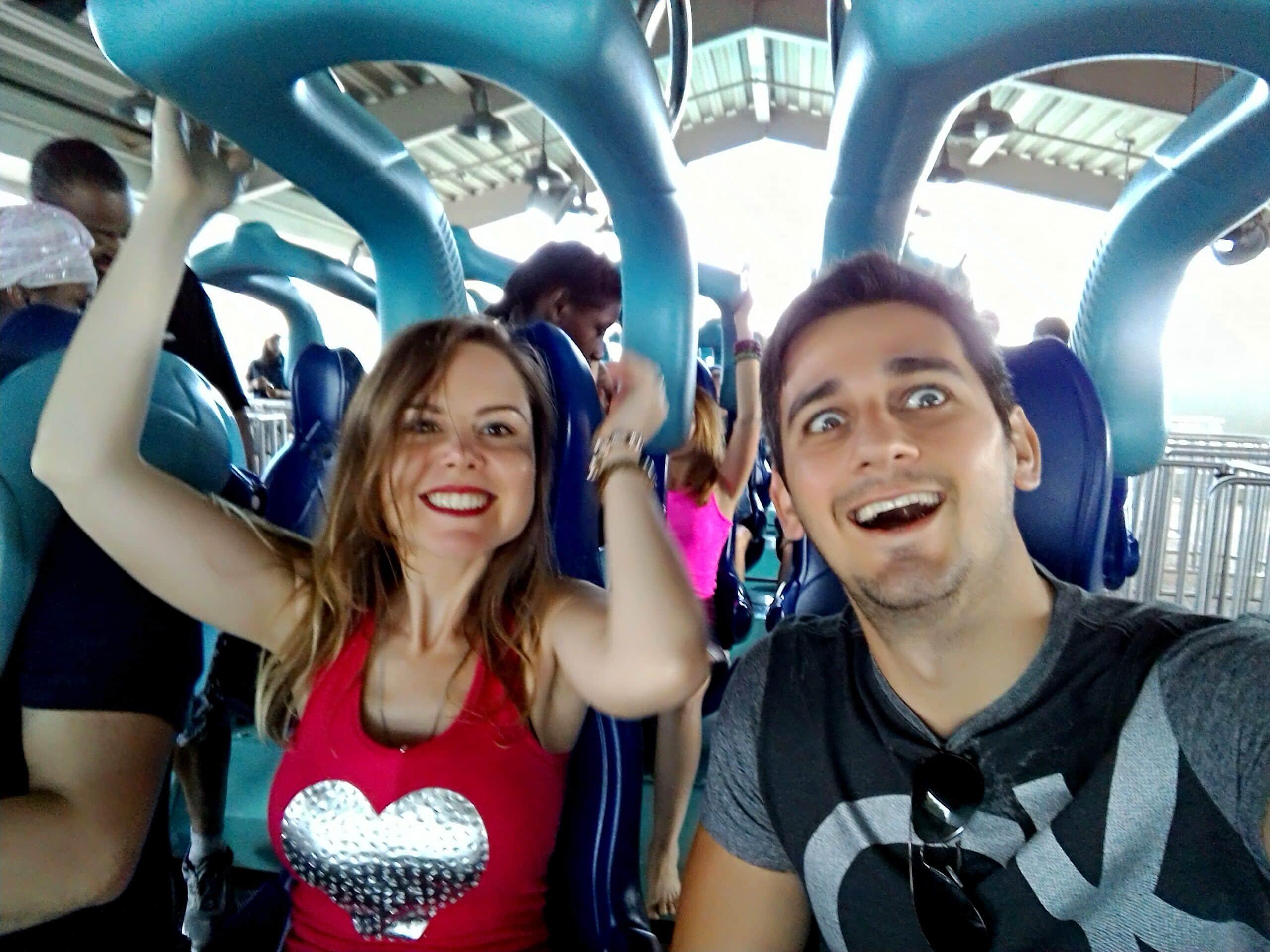 dicas para quem vai viajar para Orlando Sea World