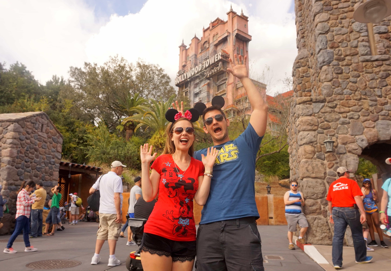 compras em Orlando Florida Disney's Hollywood Studios