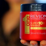 Máscara Uniq One Superior Hair Mask da Revlon Professional