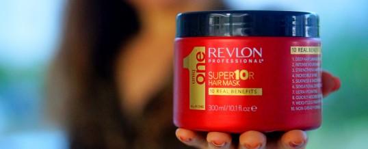 Máscara Uniq One Superior Hair Mask da Revlon Professional