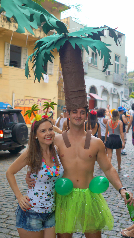 ideias de fantasias de carnaval
