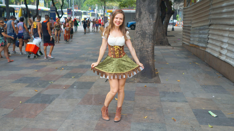 ideias de fantasias de carnaval fantasia de alemã