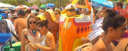 Resumo do Carnaval com ideias de fantasias