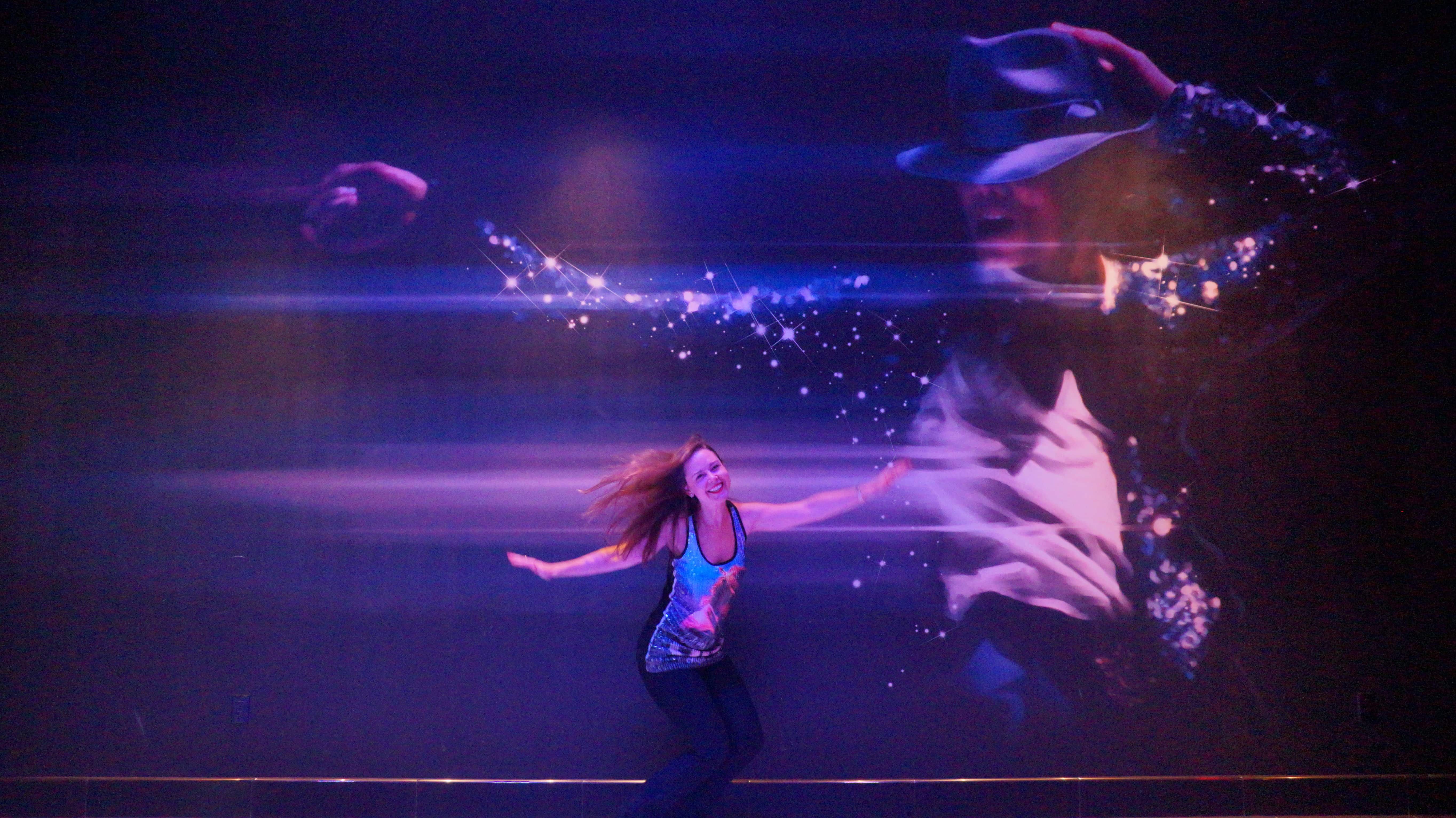 o que fazer em Las Vegas The One Cirque du Soleil Michael Jackson Meu Pecado Predileto